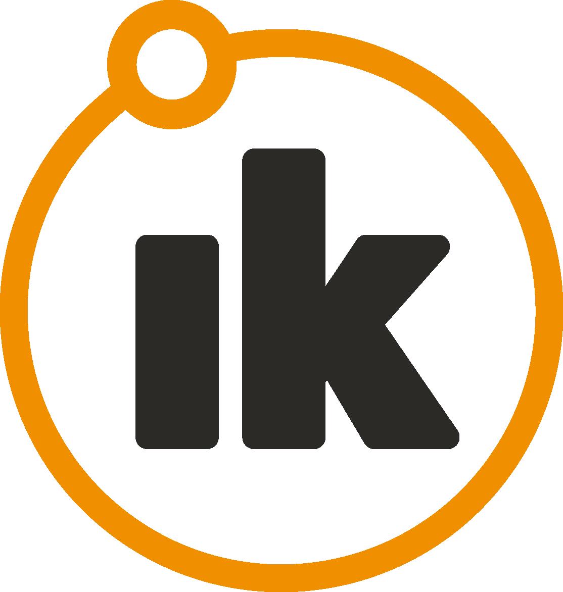 Logo The Infinite Kind